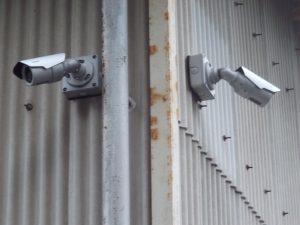 倉庫カメラr11