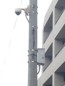 街頭カメラ①