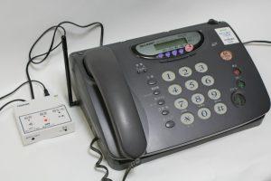 通話録音装置・接続08