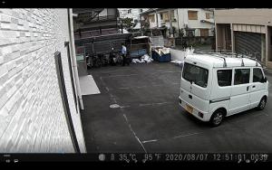トレイルカメラ① - コピー